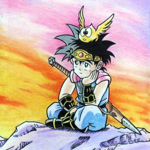 Manga Huyền Thoại Dấu Ấn Rồng Thiêng Và 5 Sự Thật Bạn Chưa Từng Biết Tới! - Ảnh 1.