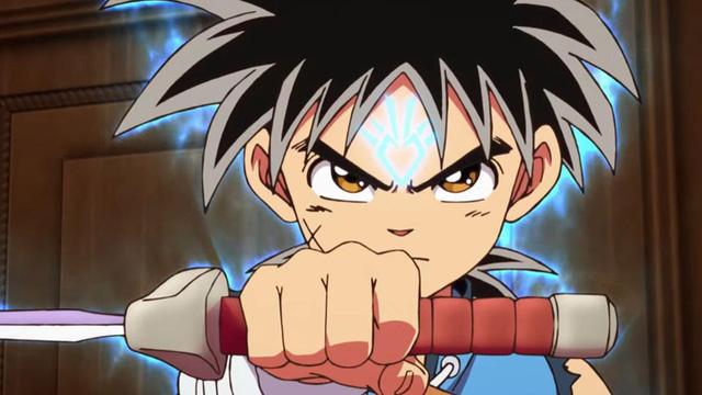 Manga huyền thoại Dấu Ấn Rồng Thiêng và 5 sự thật bạn chưa từng biết tới! - Ảnh 4.